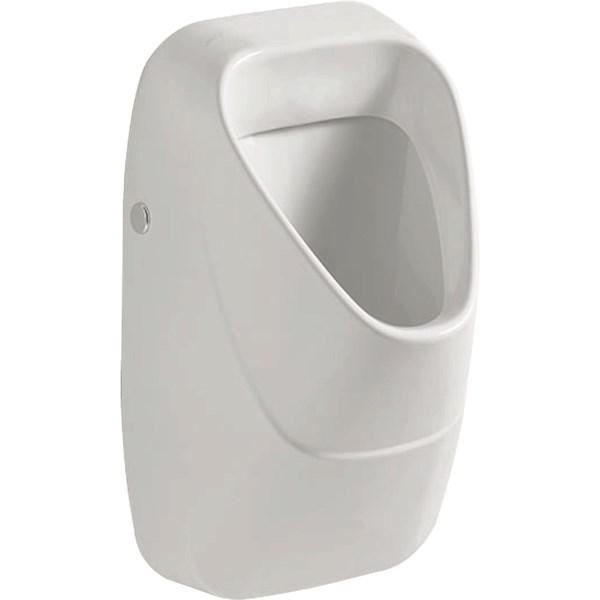 300 urinoir achterinlaat wit Geberit