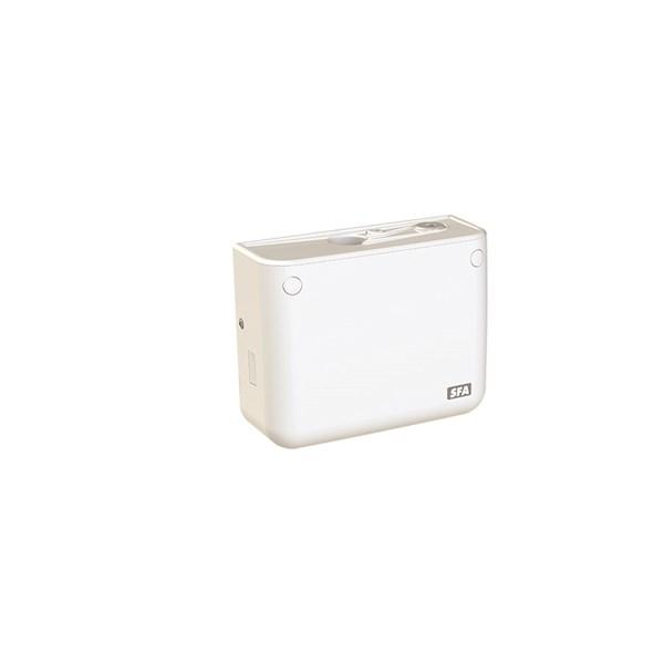 Condensaat afvoerpomp SANICOMPACT Deco+ tbv gwketels tm 25kW Sanibroyeur