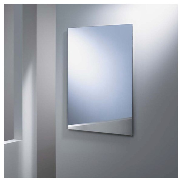 Spiegel 4-H 400x570mm D5mm Silkline
