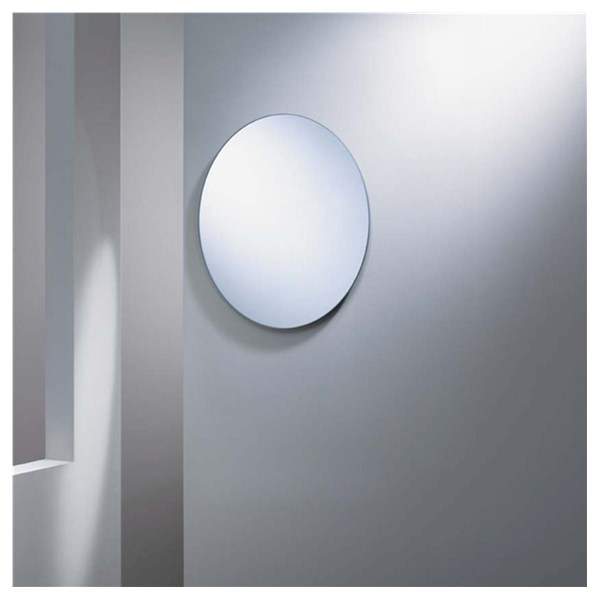 Spiegel rond diam.600mm D5mm Silkline