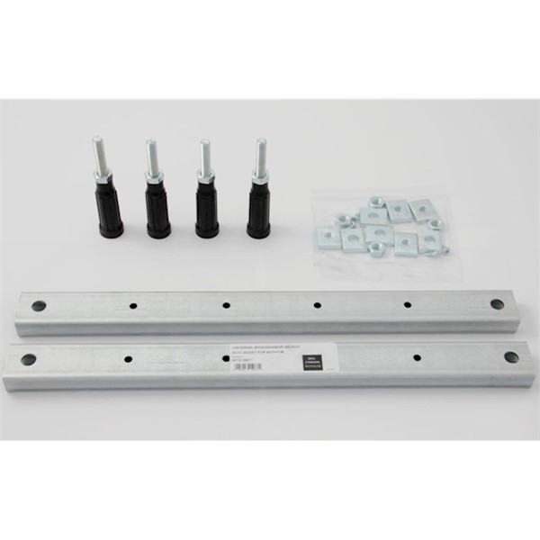 Universele badpoten set a 2 st. Ideal Standard
