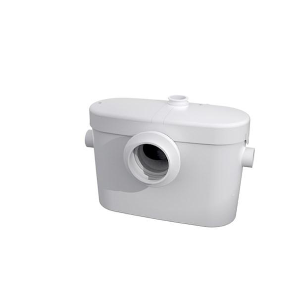 Fecalien vermaler Saniacces 2 tbv toilet/wastafel Sanibroyeur