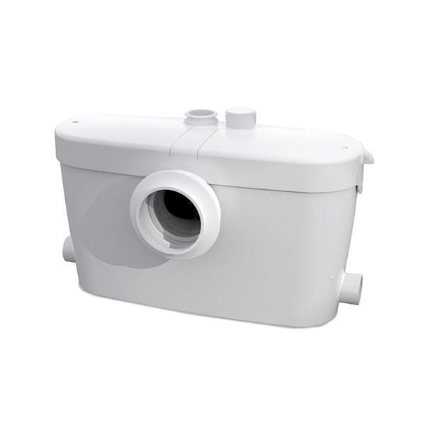 Fecalien vermaler Saniacces 3 tbv toilet/wastafel/douche Sanibroyeur