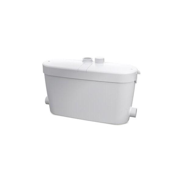Vuilwaterpomp Saniaccess 4 tbv wastafel/douche/wasmach Sanibroyeur