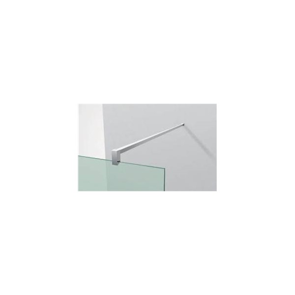 Giada muursteun vaste wand 1500mm Novellini