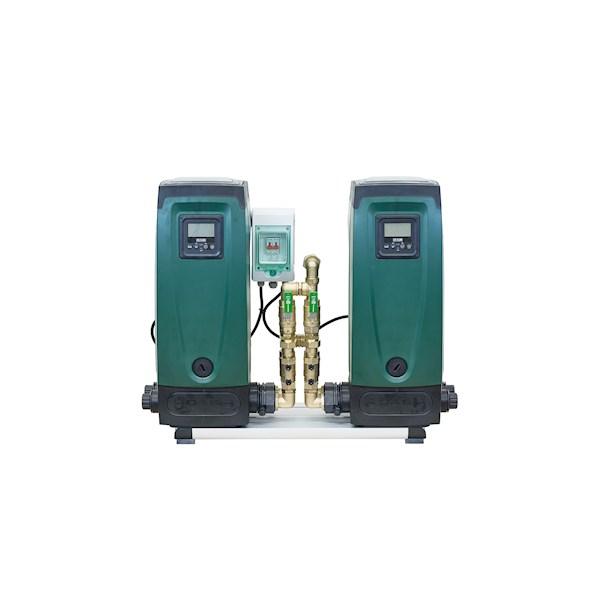E.SYTWIN drukverhoger 230/50-60 drinkwater 230V DAB