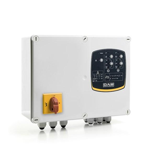 E-Box Plus D 230-400V/50-60Hz DAB