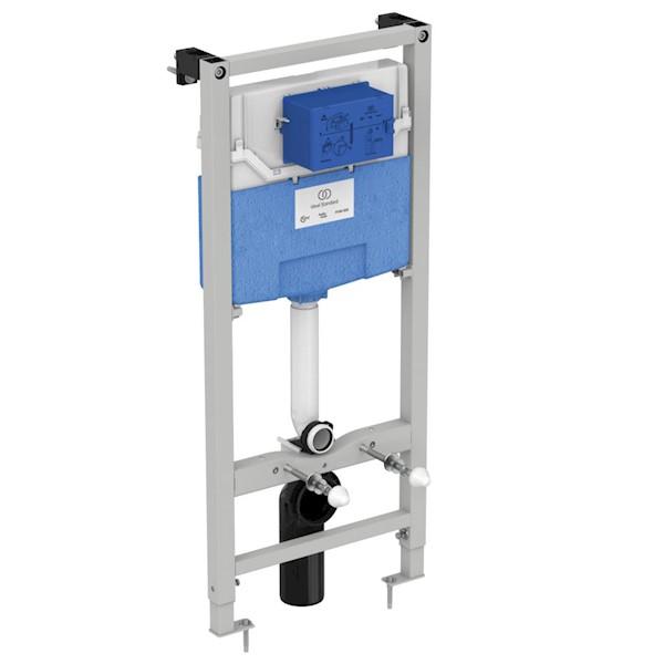 ProSys 120M inbouw reservoir grijs Ideal Standard